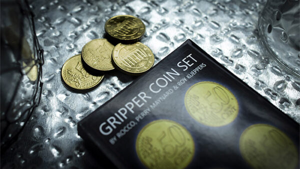 Gripper Coins Set
