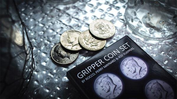 Gripper Coins Set