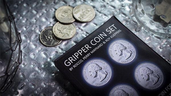 Gripper Coins